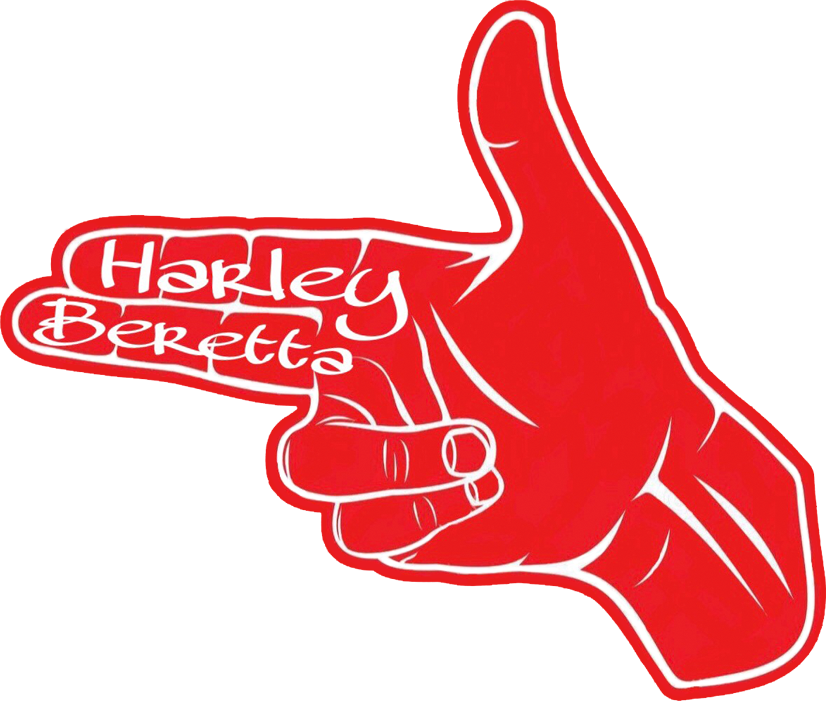Book DJ Harley Beretta for your next event or party!